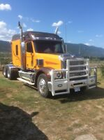 2006 freightliner Coronado heavy spec