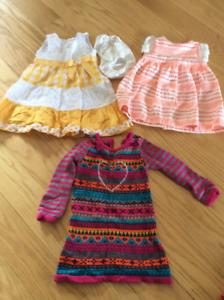 Vêtements bébé fille 12M
