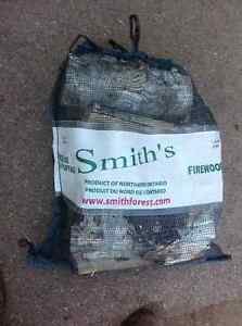 Smith's Firewood bag 1 cu. ft.