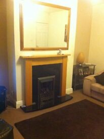 Lovely 2 bedroom end terrace house in LS12