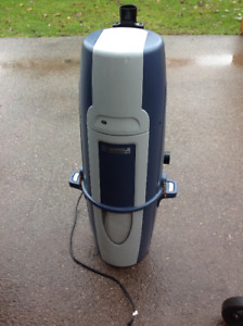 Kenmore Central Vacuum  with hose - good working order