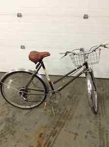 5 speed Beekay bike