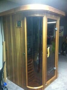 Far North Infrared High end Sauna