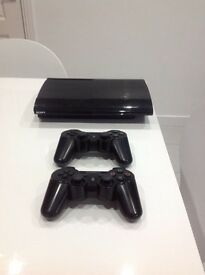 Amazing priced PS3 and games bundle