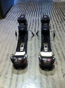 Marker Duke 16 Touring Bindings