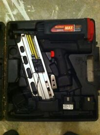 Max nail gun
