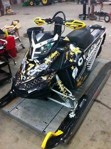 Ski-doo Renegade X 800