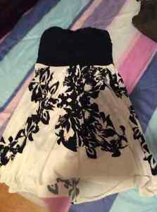 Dress from LeChateau $40