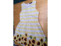 Summer dress bundle age 7