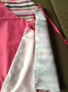 Lined Aprons
