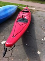 Necky Looksha 17 Sea Kayak