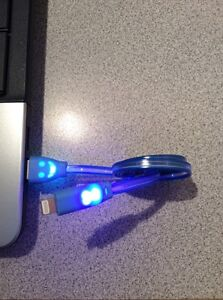 USB Cable-Light Up