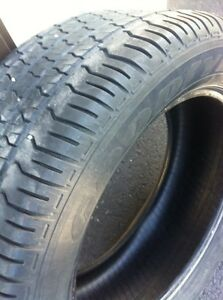 20 in tires for sale Kingston Kingston Area image 1