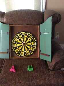 Dart  Board  - THe Royal Arms Peterborough Peterborough Area image 1