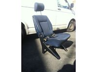 Van or minibus seats