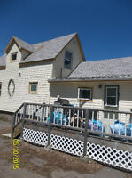 Cottage/house for rent in Shediac area