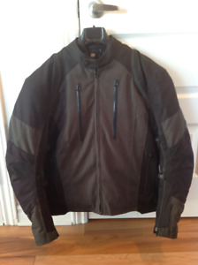 Manteau de moto Joe Rocket Ballistic Motorcycle Jacket