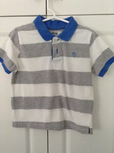 Boys 2T tops.....great condition! West Island Greater Montréal image 3