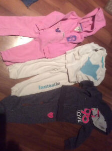 3T complete track suits (3)
