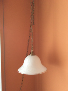 2 LAMPES - CHAMBRE