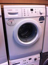 Bosch 7kg washing machine good condition