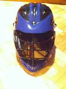 Warrior Regulator 2 Lacrosse Helmet. BRAND NEW, NEVER USED!