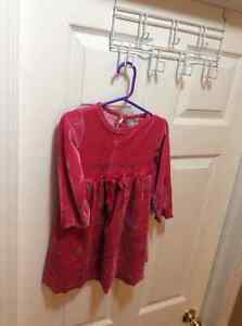 Holiday clothing- dresses girls and suit for boys Kitchener / Waterloo Kitchener Area image 4