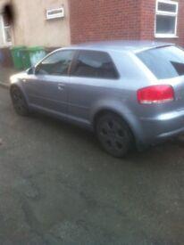 Audi a3 2.0 tdi 140