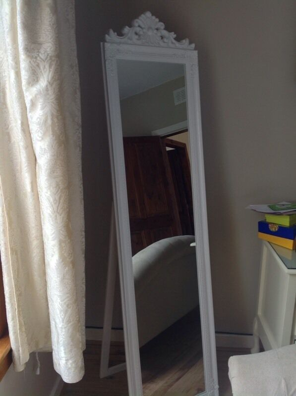 White standing mirror buy sale and trade ads great prices for White stand up mirror