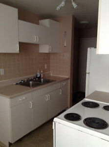 2-Bedroom Apartment Downtown (close to MacEwan) Available Now