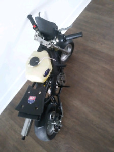 POCKET BIKE GOOD CONDITION  NEGO