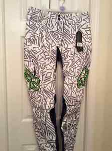 Fox Ladies Motorcross Racing Pants