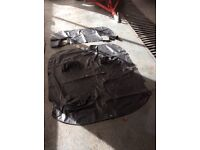MGB Roadster Convertible Hood Covers