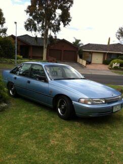 1992 Holden Commodore Sedan Taylors Lakes Brimbank Area Preview