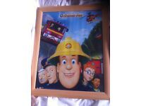 Fireman Sam large picture