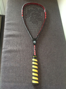 Black Knight Eclipse squash racket