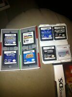 DS Games / Wii /PS3