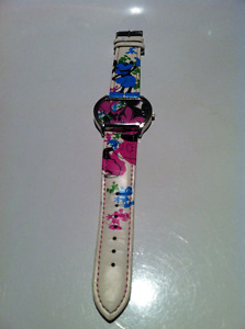Disney Store- Mickey Mouse watch for sale