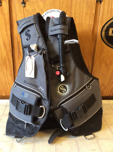 Scubapro Classic BCD - used for sale