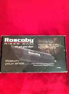 Camera de chasse pour arc ( arbalette ) Roscoby