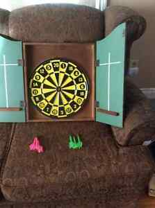 Dart  Board  - THe Royal Arms Peterborough Peterborough Area image 3