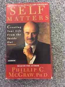 Dr. Phil Self Matters Audio Book
