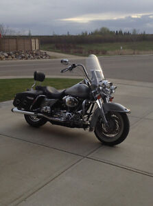 2006 Harley Road King Classic