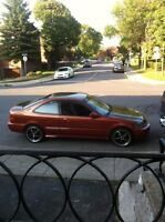 Honda civic 98 dx