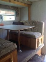 2002 Northland camper. Model 990