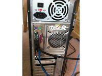 Desktop PC Gigabyte G41MT-S2P
