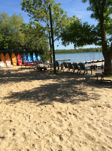 GULL LAKE LAKEFRONT COTTAGES