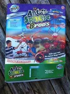 Any Farm - Ant-O Sphere 8 pods