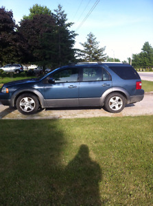 2005 Ford Other SEL Wagon