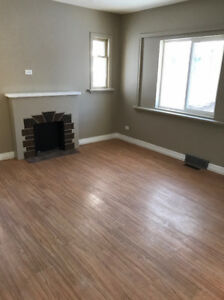 Newly Renovated Centrally Located 3 BR House- Great Value